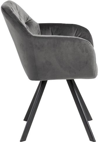andas Drehstuhl »Lorelei«, in verschiedenen Bezugsqualitäten und Farbvarianten... kaufen