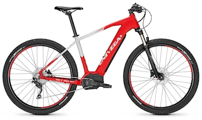 Univega E - Bike »ALPINA B 3.0«, 10 Gang Shimano Deore Schaltwerk, Kettenschaltung, Mittelmotor 250 W kaufen