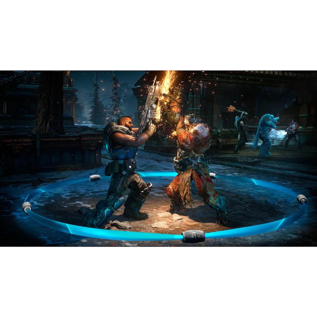 Xbox One Spiel »Gears of War 5 - Standard Edition«, Xbox One
