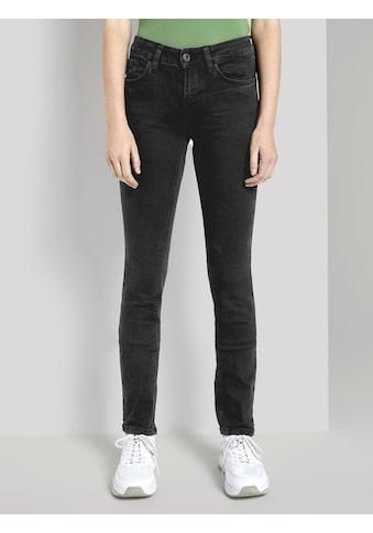 TOM TAILOR Slim-fit-Jeans »Alexa Slim Jeans« kaufen