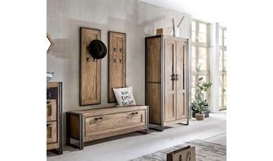 SIT Garderoben-Set »Panama«, (4 St.), im factory Style kaufen