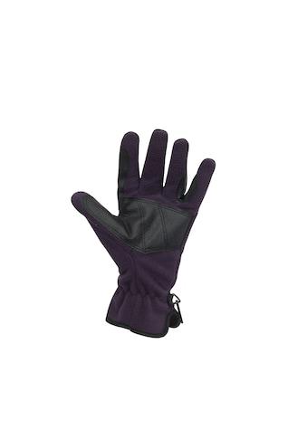 Dublin Reithandschuhe »Unisex Polar-Fleece-Reitsport-Handschuhe« kaufen