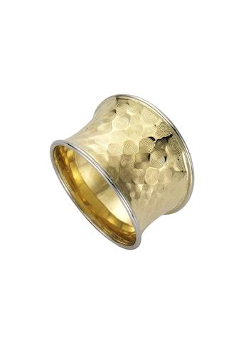 Fascination by Ellen K. Ring »333/ -  Gold bicolor diamantiert« kaufen
