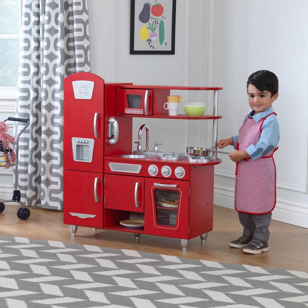 KidKraft® Spielküche »Retro-Küche«