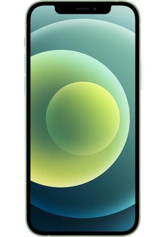 """Apple Smartphone »iPhone 12«, (15,5 cm/6,1 """", 256 GB Speicherplatz, 12 MP Kamera),... kaufen"""