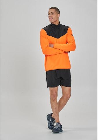 ENDURANCE Laufjacke »KESKON M Midlayer«, mit komfortabler Sportausstattung kaufen