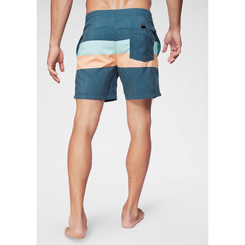 Quiksilver Boardshorts »SEASONS VOLLEY 17«