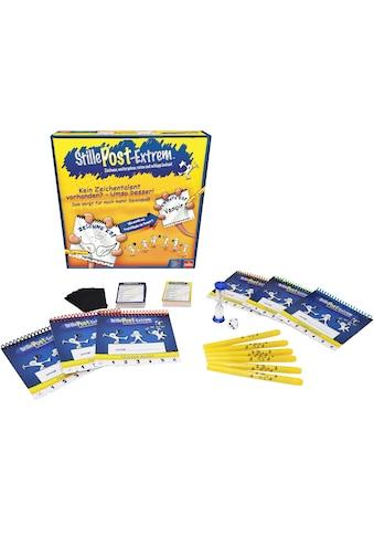 """Goliath® Spiel, """"Stille Post Extrem"""" kaufen"""