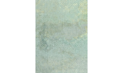 Komar Fototapete »Vliestapete Oriental Finery«, bedruckt-geblümt-floral-realistisch,... kaufen