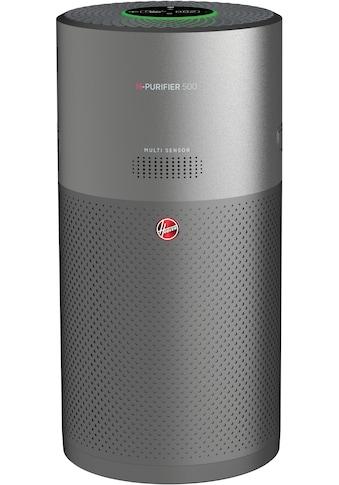 Hoover Luftreiniger »HHP55CA H-PURIFIER 500«, für 110 m² Räume, für Allergiker mit... kaufen