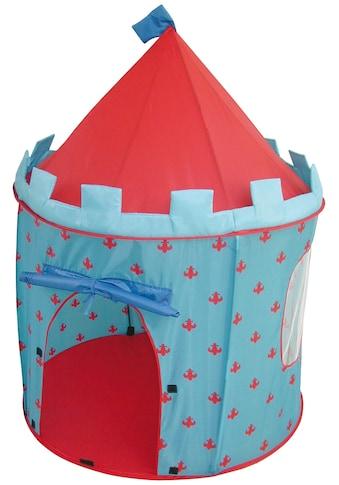 roba® Spielzelt »Ritterburg«, Durchmesser 105 cm kaufen