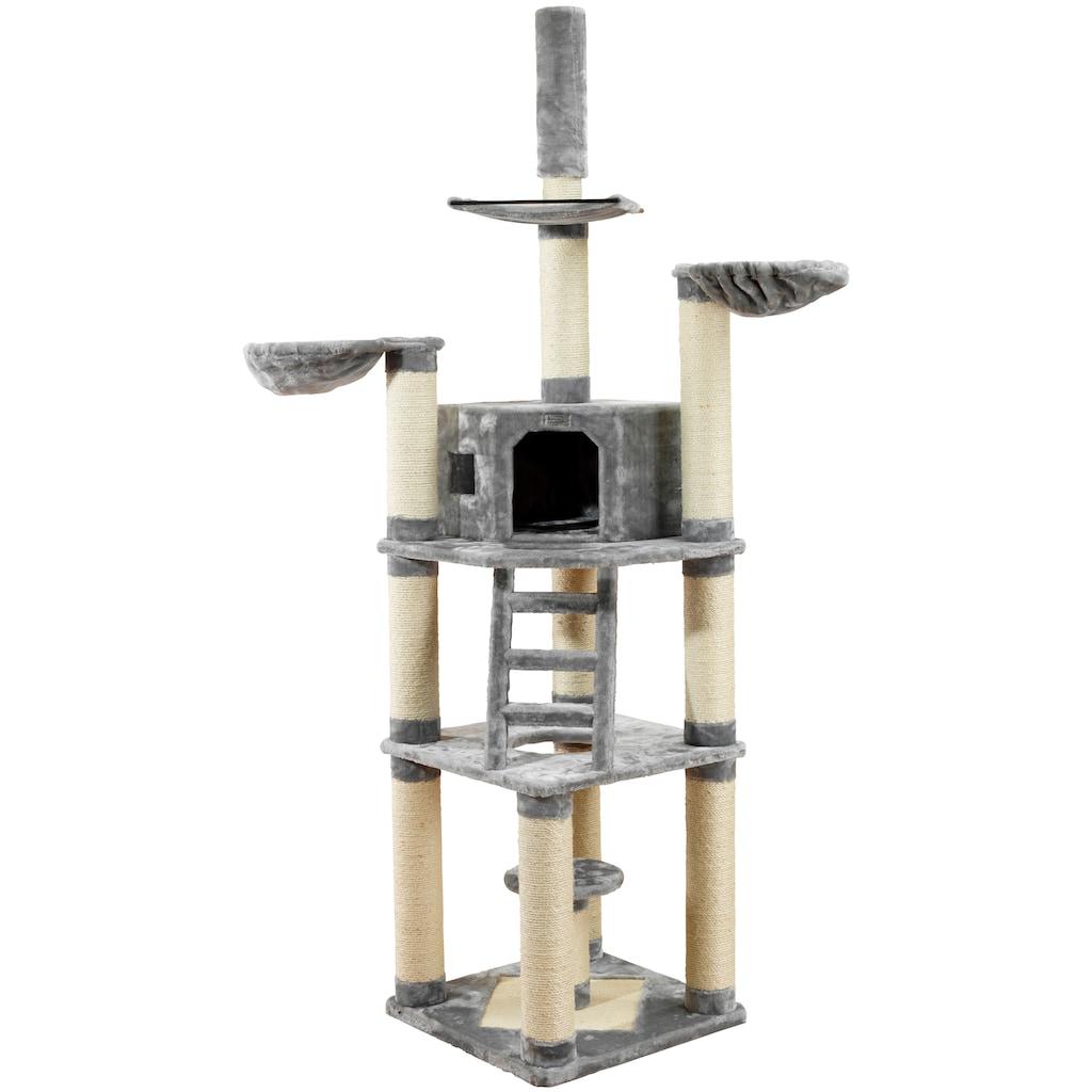 Armakat Kratzbaum »Carlos«, hoch, BxTxH: 135x83x225 cm