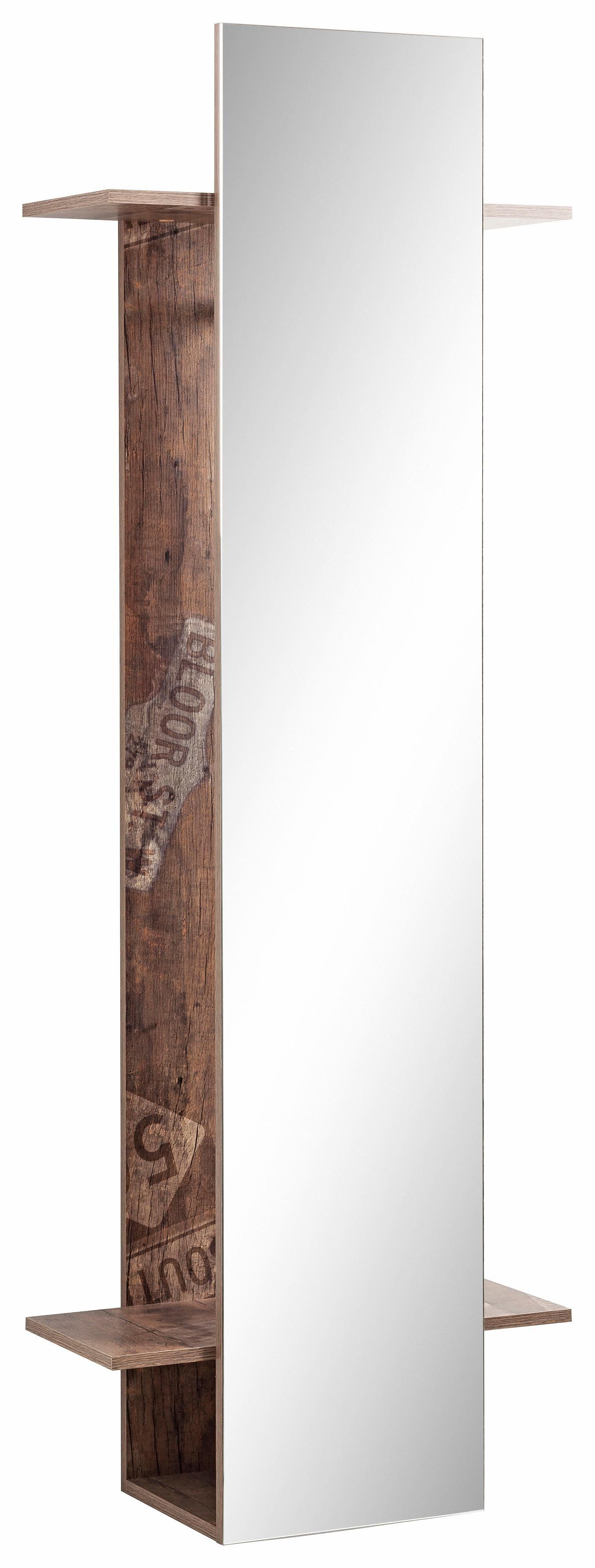 schildmeyer garderobenpaneel beli mit spiegel bestellen. Black Bedroom Furniture Sets. Home Design Ideas