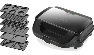 eta Sandwichmaker »SORENTO Plus ETA515190000«, 900 W kaufen