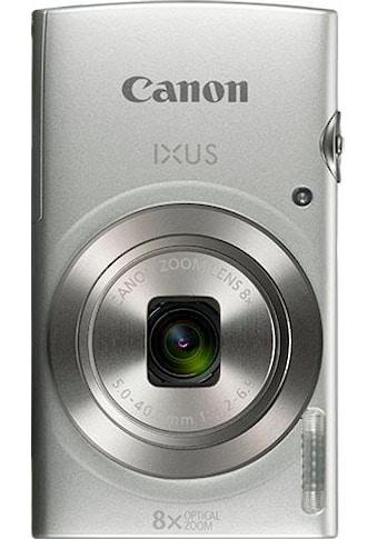 Canon »IXUS 185« Superzoom - Kamera (20 MP, 8x opt. Zoom) kaufen