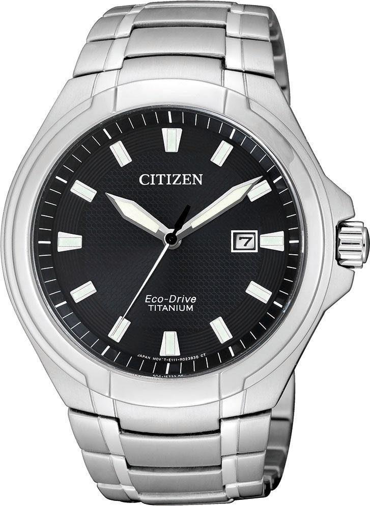 Citizen Titanuhr BM7430-89E | Uhren > Titanuhren | Citizen