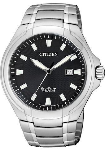 Citizen Titanuhr »BM7430 - 89E« kaufen