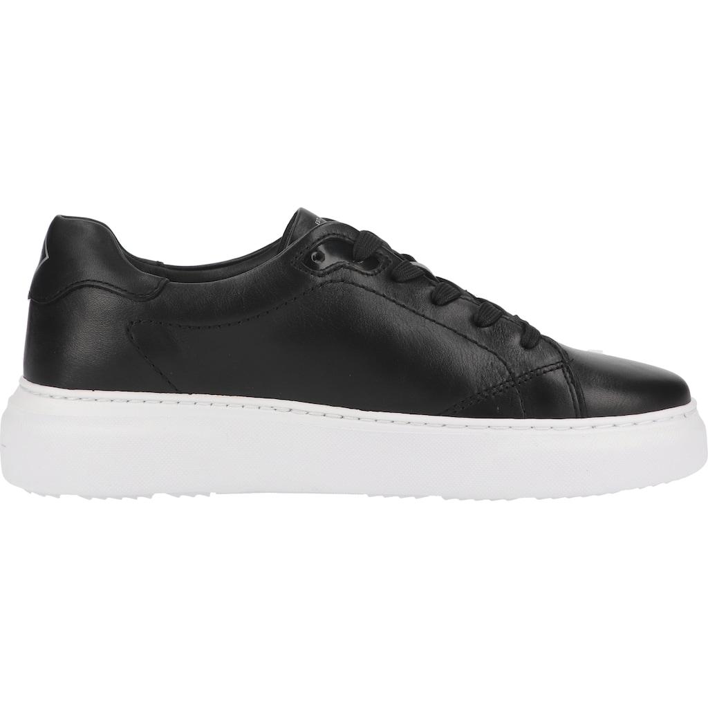 Gant Sneaker »Leder«
