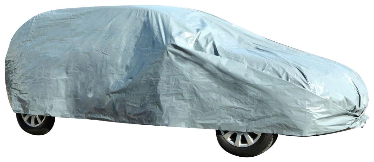 UNITEC Autoplane silberfarben Autopflege Autozubehör Reifen