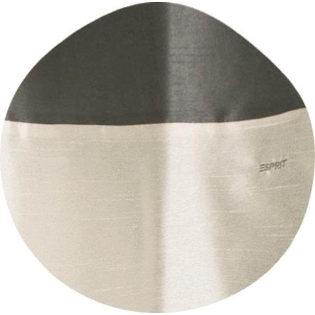 Esprit Vorhang »Duetto«, HxB: 250x140