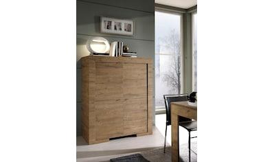 LC Highboard »Milano«, Breite 119 cm kaufen
