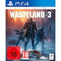 Deep Silver Spiel »Wasteland 3 Day One Edition«, PlayStation 4