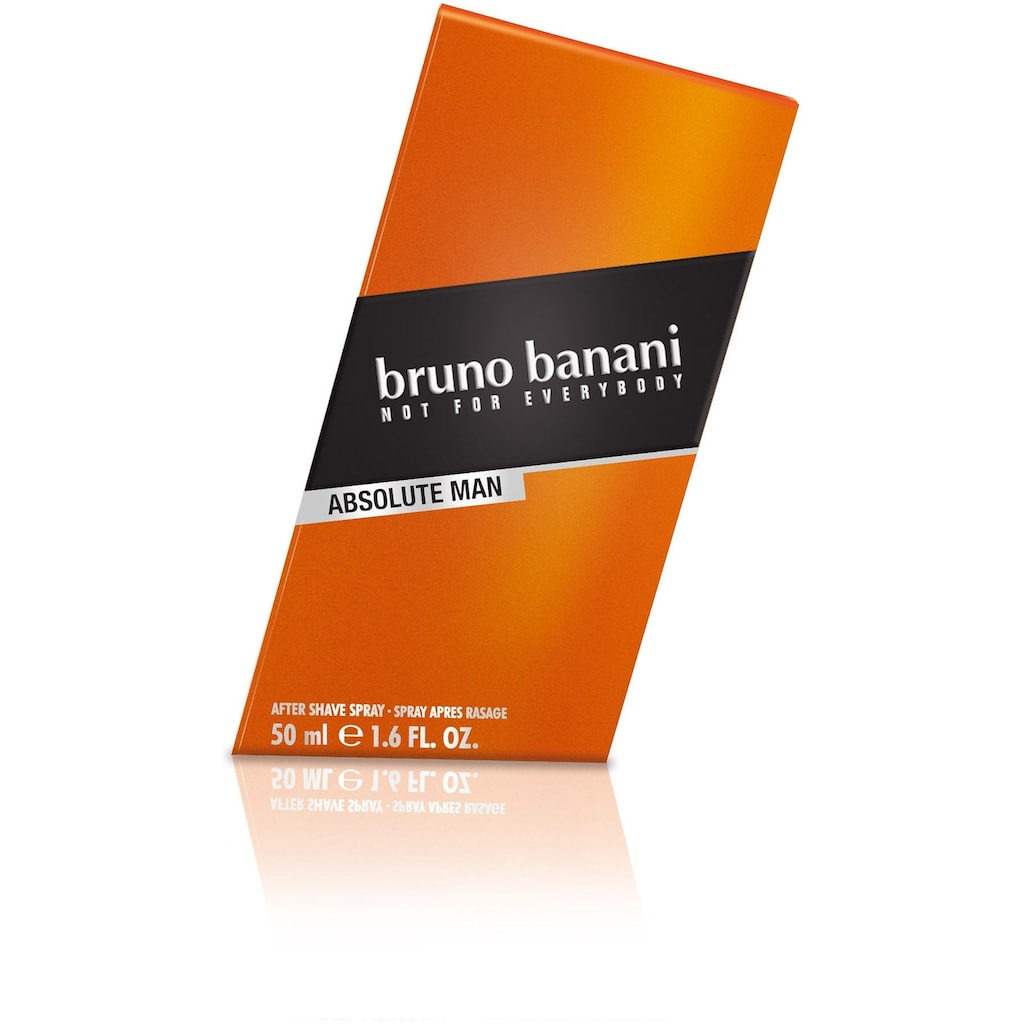 Bruno Banani After-Shave »Absolute Man«