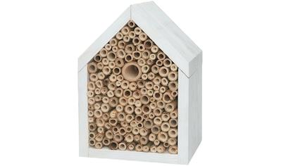Kiehn-Holz Insektenhotel, BxTxH: 16x22x13 cm kaufen