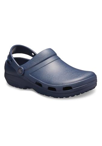 Crocs Berufsschuh »Specialist II Vent Clog«, ein praktischer Allrounder kaufen