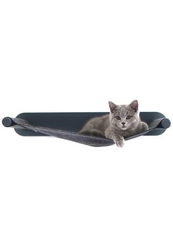 LucyBalu Katzen-Hängematte »SWING«, BxLxH: 65x35x10 cm kaufen