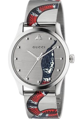 GUCCI Quarzuhr »87692311« kaufen