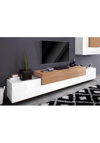 Tecnos Lowboard »Asia«, Breite 270 cm kaufen