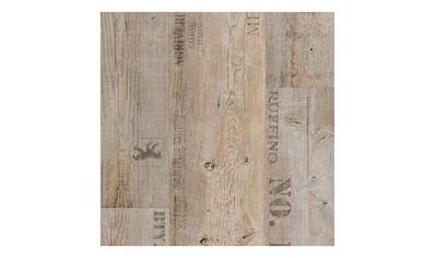 Andiamo Vinylboden »PVC Auslegeware Grau«, verschiedene Breiten, Meterware kaufen
