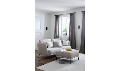 SCHÖNER WOHNEN-Kollektion Hocker »Pearl« kaufen