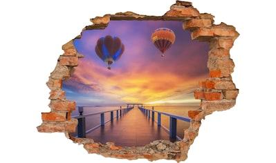 Conni Oberkircher´s Wandsticker »Balloons«, selbstklebend kaufen
