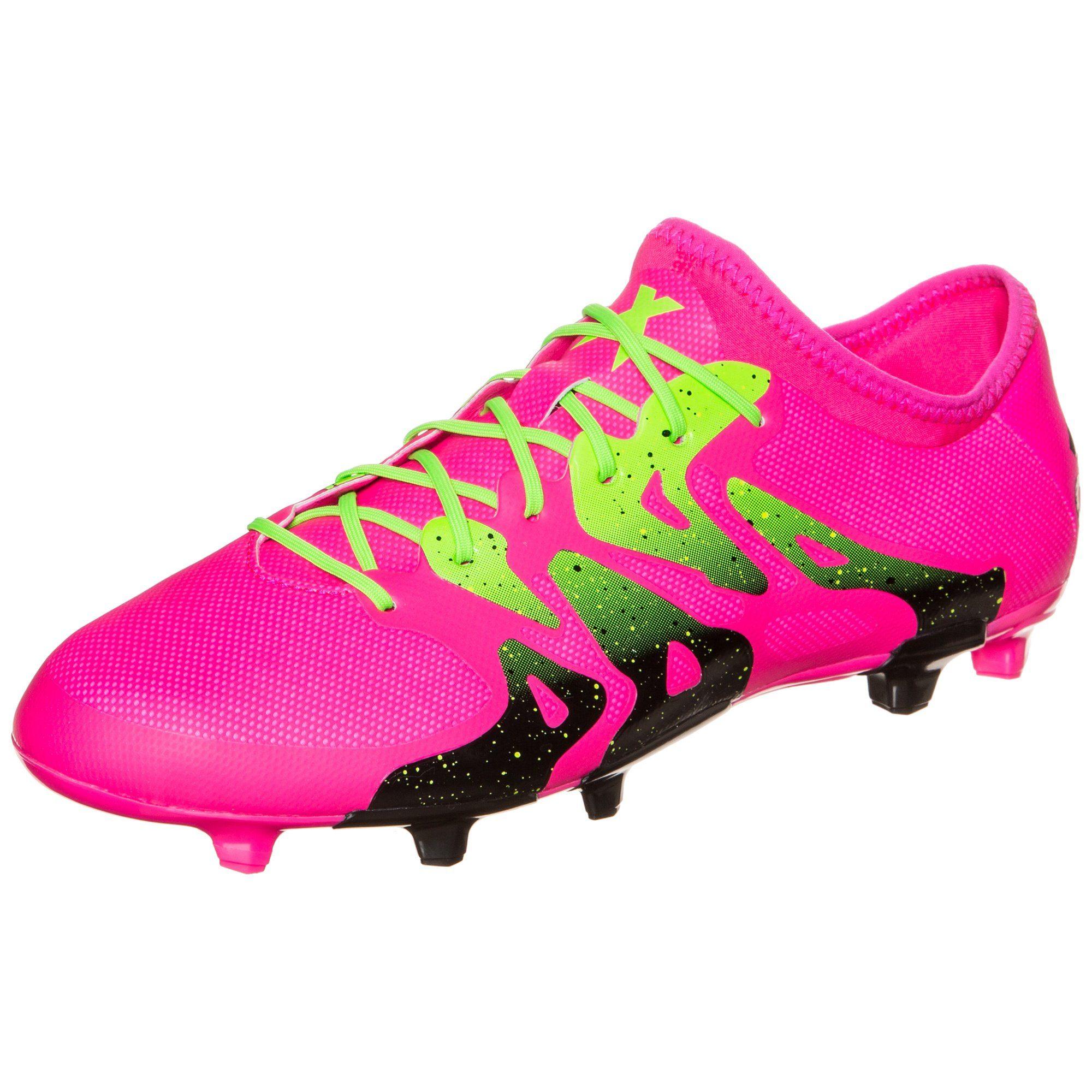 adidas Performance X 152 FG/AG Fußballschuh Herren | Schuhe > Sportschuhe | Rosa | Adidas Performance