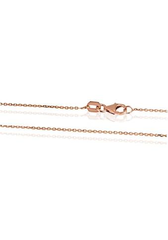 goldmaid Ankerkette 375/- Rotgold 45 cm kaufen