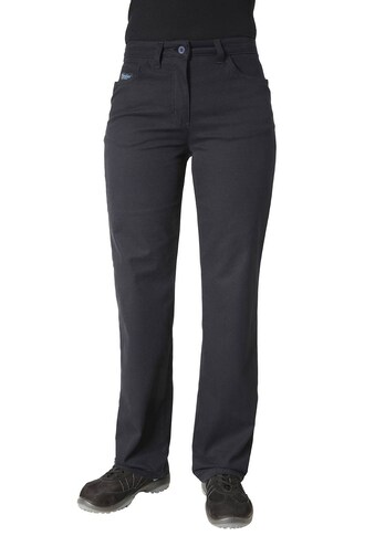 Pionier ® workwear Stretch-Garbardine-Jeans Damen kaufen
