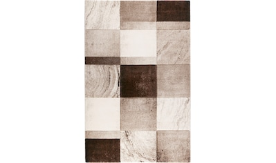 Teppich, »Mirage«, Wecon home, rechteckig, Höhe 13 mm, maschinell gewebt kaufen
