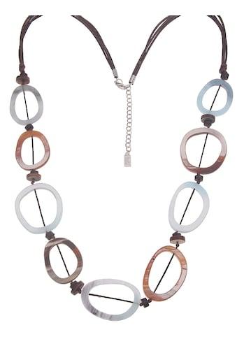 leslii Textilband, mit Kunststoff-Ringen kaufen