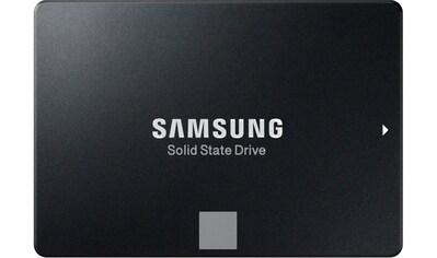 Samsung »860 EVO« SSD 2,5 '' kaufen