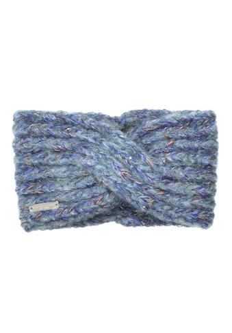 Seeberger Strickmütze »Stirnband in Jacquard Muster 18143-0« kaufen