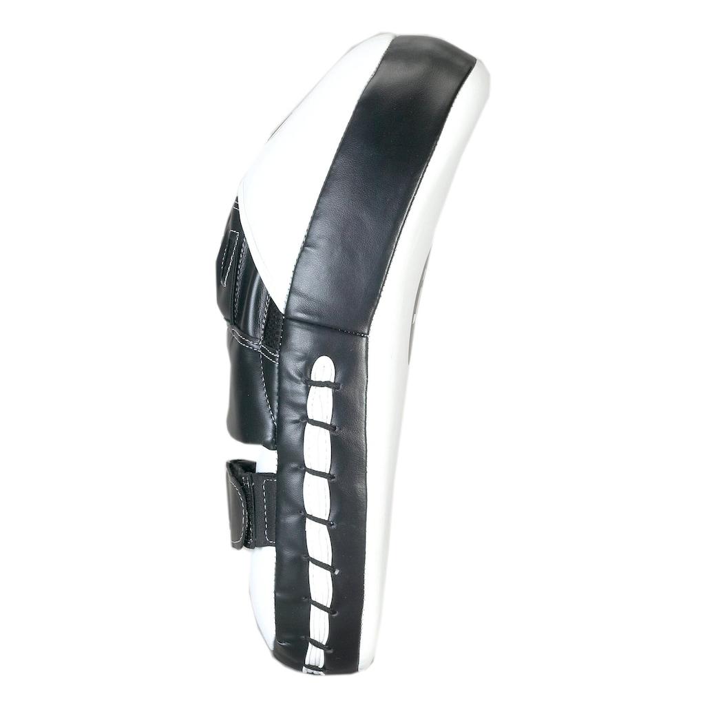 Ju-Sports Pratze »Ju-Jutsu Handschutz Curved«