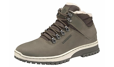 PARK AUTHORITY by K1X Winterboots »H1ke Territory Superior«, gefüttert kaufen