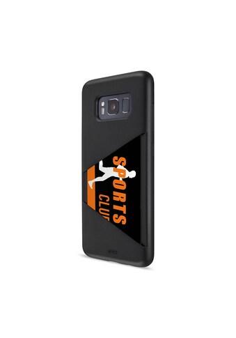 Artwizz Schutzcase mit praktischem Kartenfach »TPU Card Case for Samsung Galaxy S8« kaufen