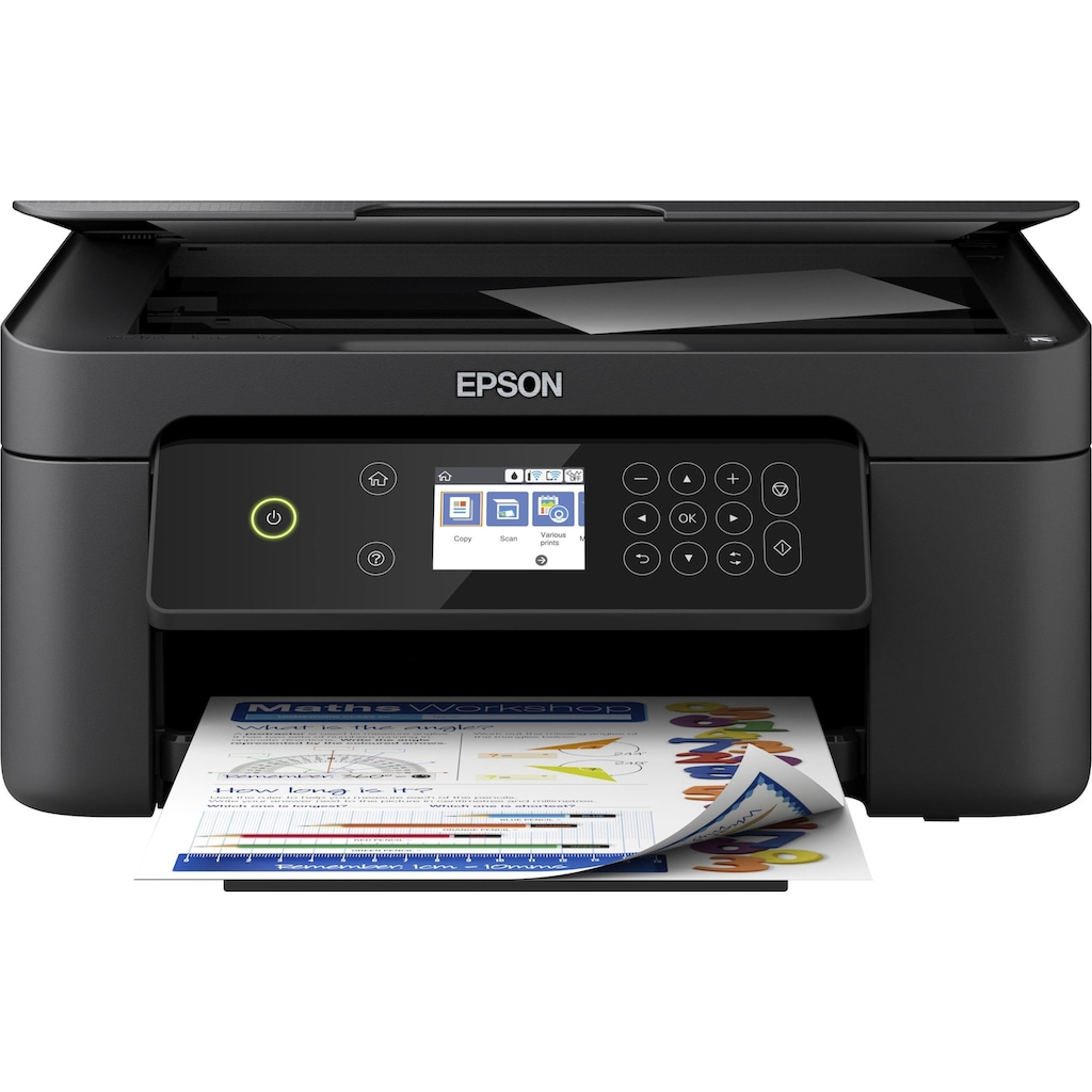 Epson »Expression Home XP-4100/XP-4105 (P)« Multifunktionsdrucker (WLAN (Wi-Fi))