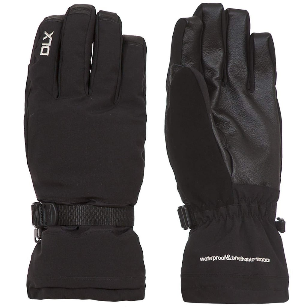 Trespass Skihandschuhe »Spectre Ski-Handschuhe«