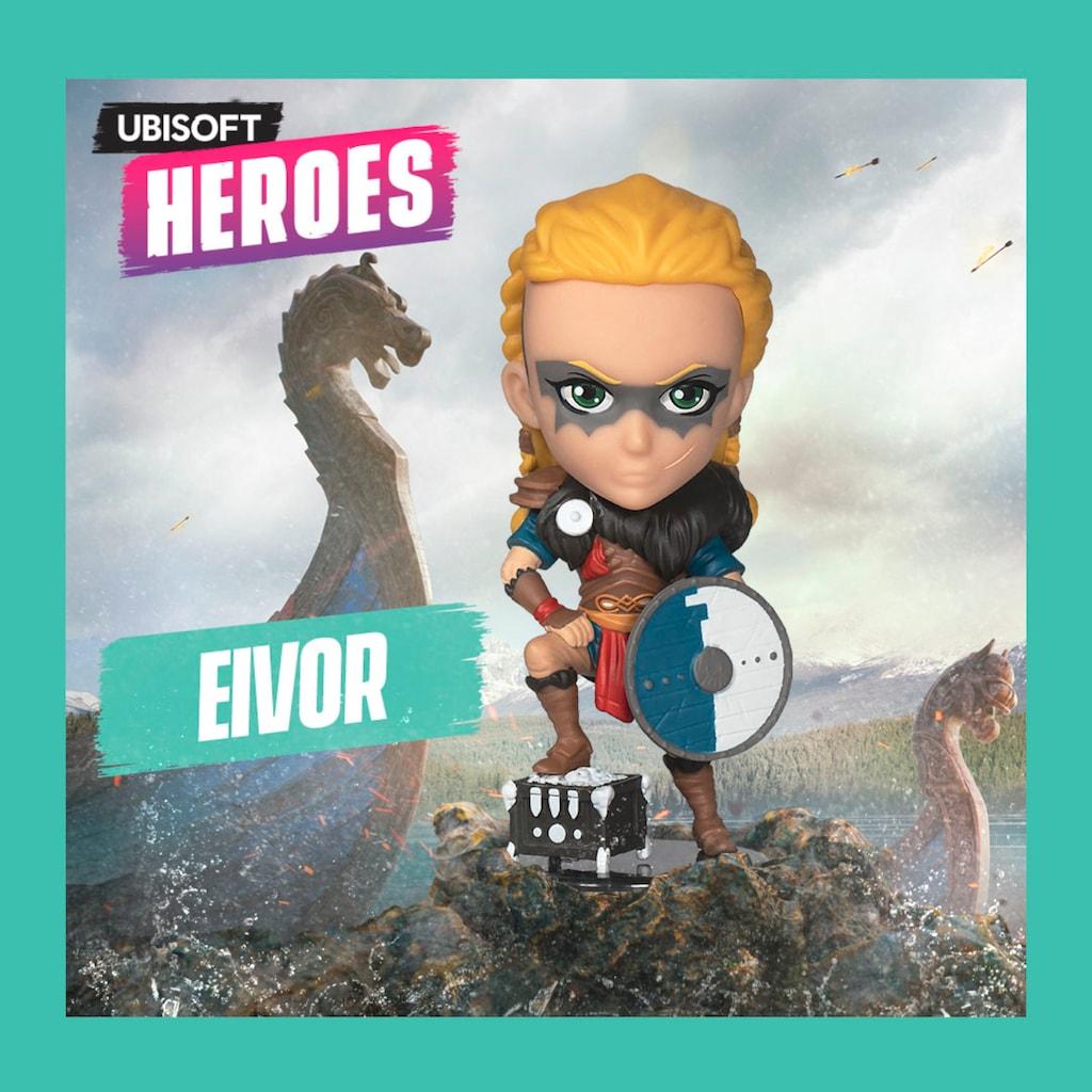 UBISOFT Spielfigur »Ubisoft Heroes - Valhalla Eivor Female Figur«