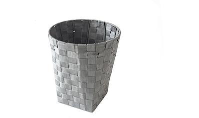 Franz Müller Flechtwaren Papierkorb kaufen