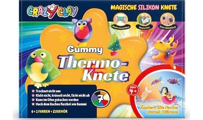 INTELLIGENTE knete Intelligente Knete »Gummy Thermoknete-Set« kaufen